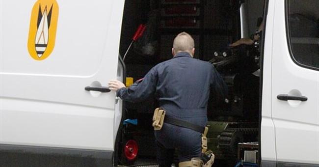 Belgian authorities charge 3 in major anti-terror raid
