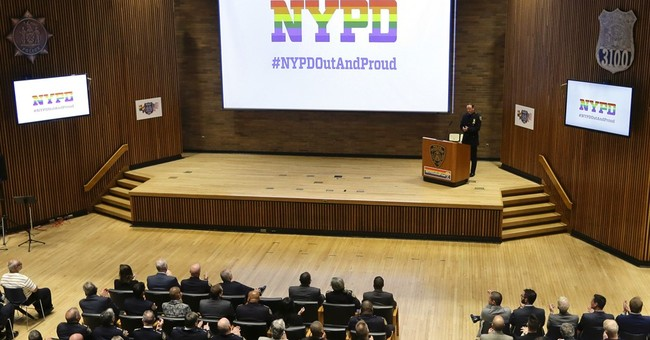Gay leaders turn to old nemesis, the police, for safety