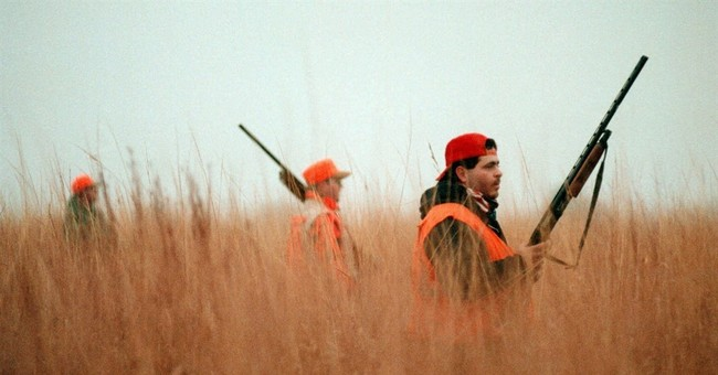 DIVIDED AMERICA: Gun views fractious even as fewer bear arms
