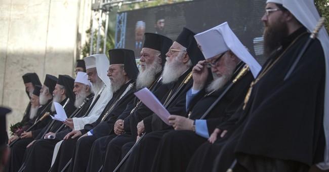 World Orthodox leaders meet despite Russia's absence