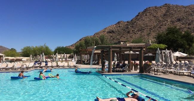 Phoenix hits 118 as heat wave scorches the Southwest US
