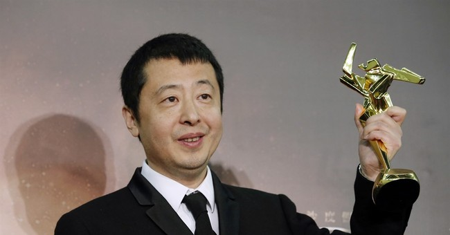 AP Interview: Jia Zhangke plans virtual reality romance