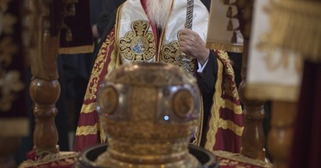 World Orthodox leaders meet despite Russia's absence