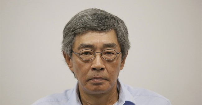 Hong Kong bookseller contemplated suicide in China detention