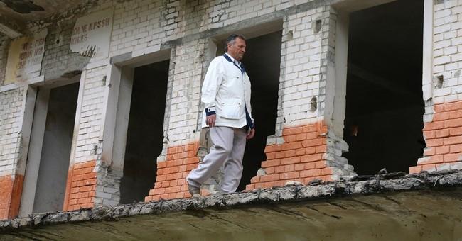 Albania's broken men fear prison horrors will be forgotten