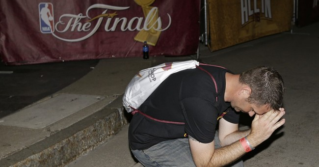 All In: Cleveland rocks as title drought ends with NBA crown