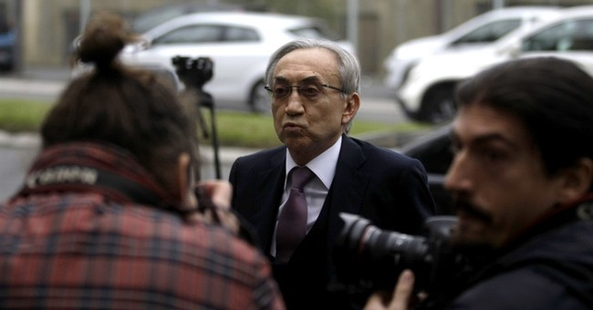 Serbian tycoon gets 5 years in prison for tax evasion