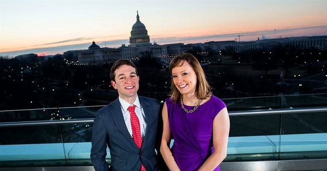 New leadership for Politico's influential Playbook