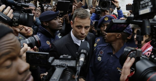 Pistorius family reports threats ahead of murder sentence