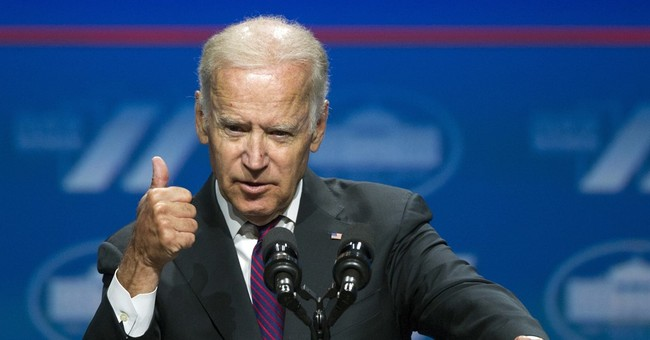 Rebuking Trump, Biden warns against backsliding on democracy