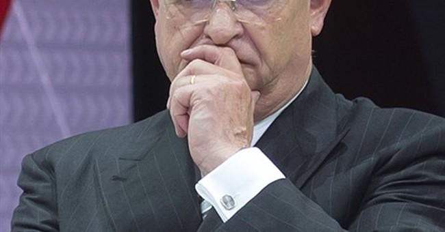 Former Volkswagen CEO investigated over emissions scandal