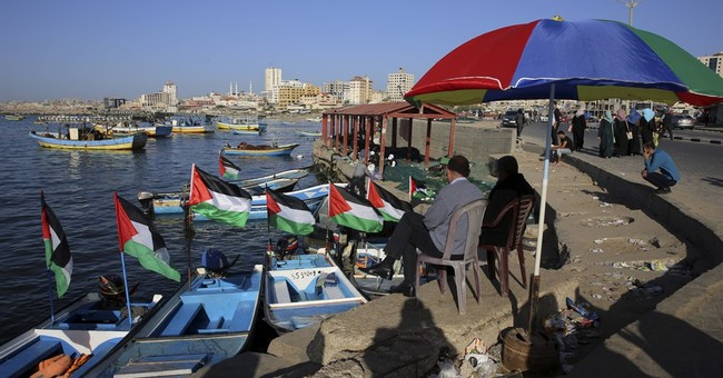 Israeli minister suggests offshore seaport for Gaza