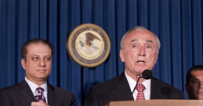 NYC police officials charged in bribery corruption scandal