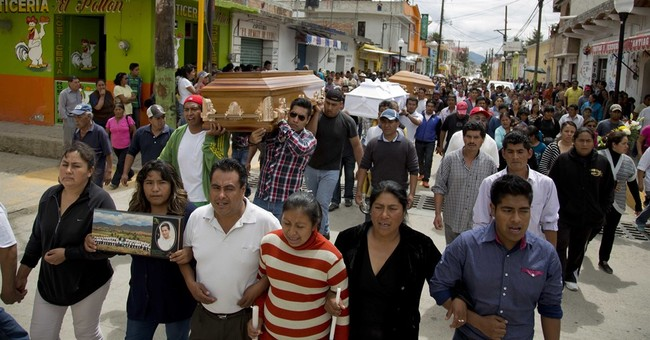 Mexico, radical teachers to hold talks after deadly clashes