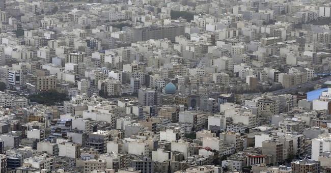 Iran says it disrupts major Sunni 'terrorist' plot amid wars