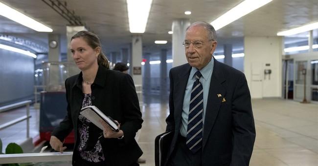 The Latest: Senate blocks bills on guns, terror suspects