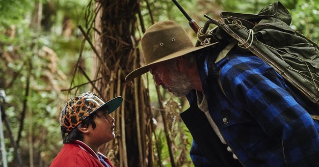 Review: In 'Wilderpeople,' a manhunt for Kiwi farce