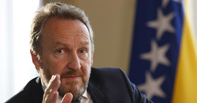 AP Interview: Bosnians will pursue EU even if Britain goes