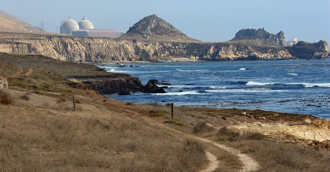 Facts about California's last nuke plant that's set to close