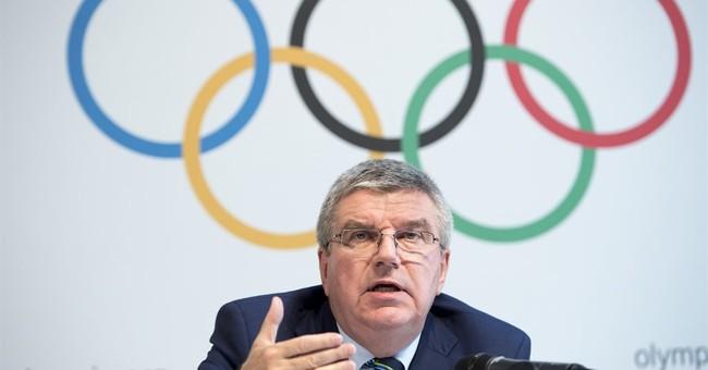 Rio mayor: Olympics not behind Brazil financial disaster