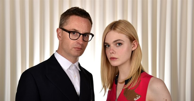 Refn explores the virtues of narcissism in 'The Neon Demon'