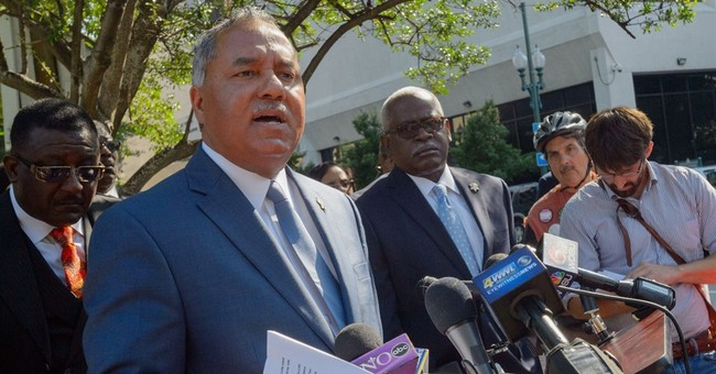 Orleans sheriff cedes power to appointee in jail compromise