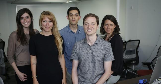 Neighborhood watch: Online startups tackle local news
