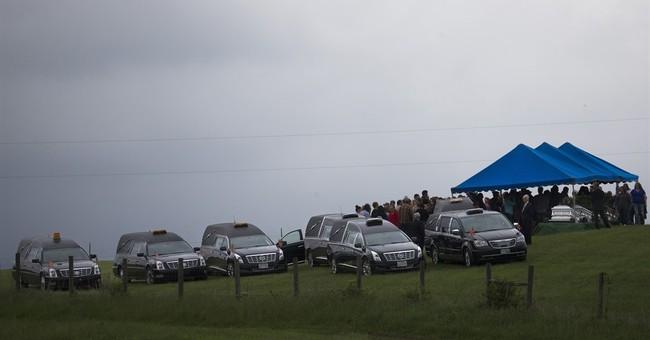 2 months on, investigators plug away on Ohio family deaths