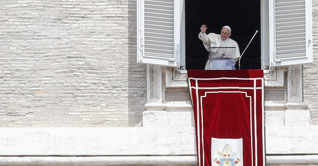 Pope on death penalty: 'Thou shalt not kill' is absolute
