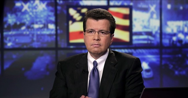 Fox TV anchor Neil Cavuto recovering from open heart surgery