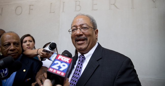 Congressman convicted in case that entangled son, wife