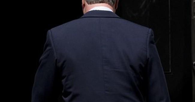 UK's Cameron, soccer star David Beckham urge pro-EU vote