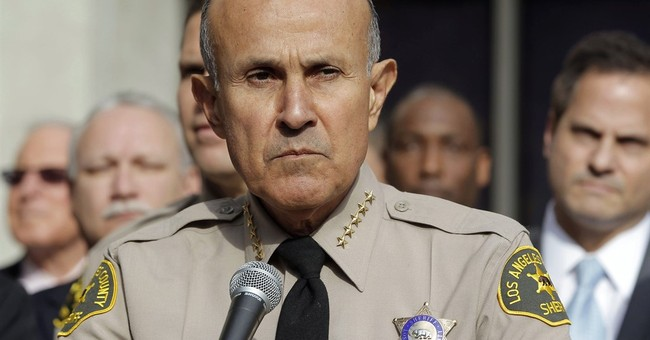 Ex-LA sheriff convicted in corruption probe has Alzheimer's