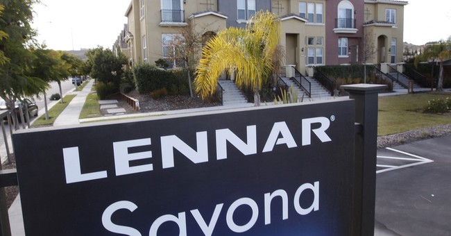 Lennar ramps up construction, prices in 2Q