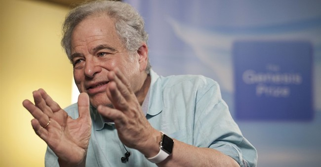 Perlman: Trump gesture about disabled reporter 'terrible'