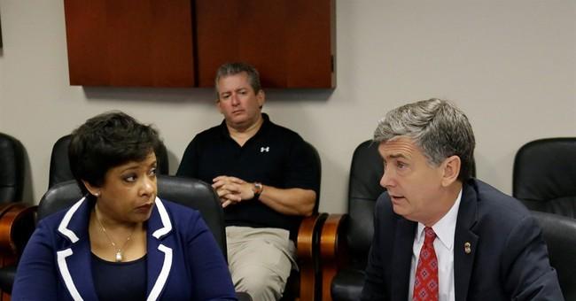 No 'magic bullet' against jihadist propaganda, Lynch says