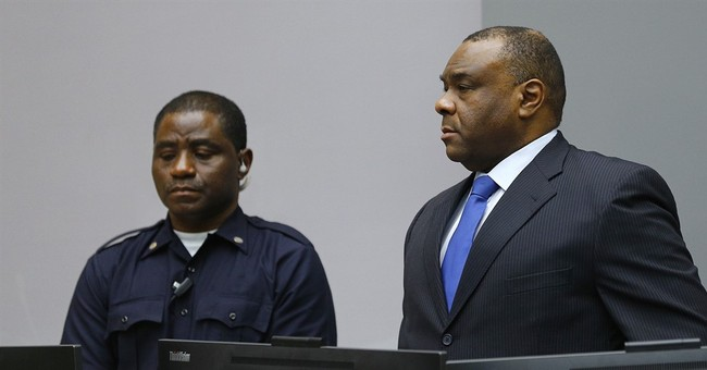ICC sentences former Congo VP Bemba to 18 years in prison
