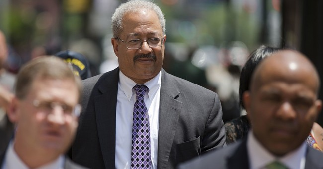 US Rep. Fattah steps down after racketeering conviction
