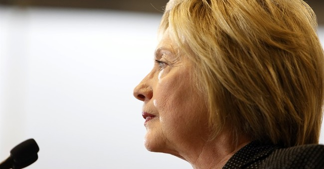 The Latest: Pelosi hopes Sanders endorses Clinton soon