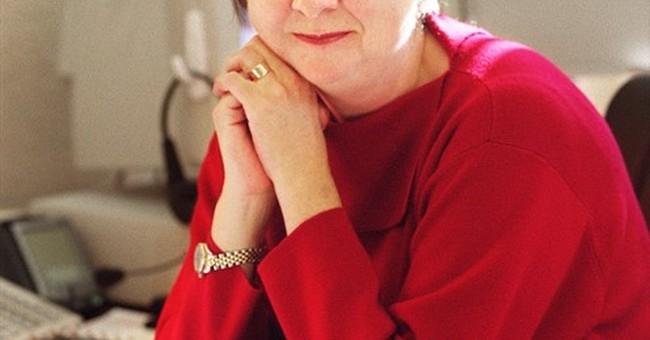Ellen Soeteber, former editor of the Post-Dispatch, dies