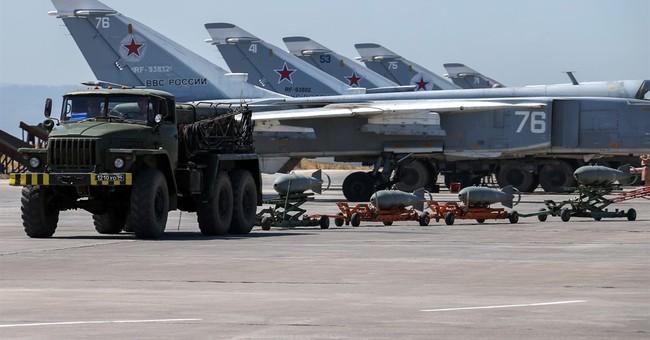Islamic State militants push back in Syria, Iraq and Libya