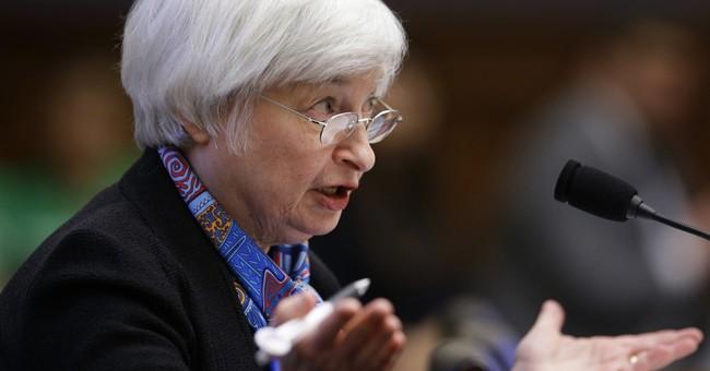 Yellen faces GOP criticism over weak economic growth