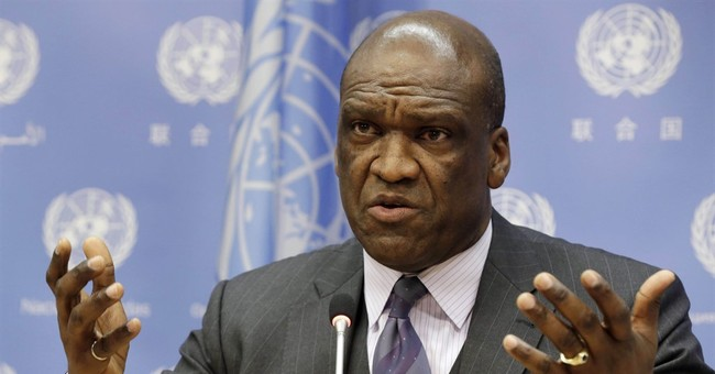 Former UN General Assembly chief dies amid bribery case