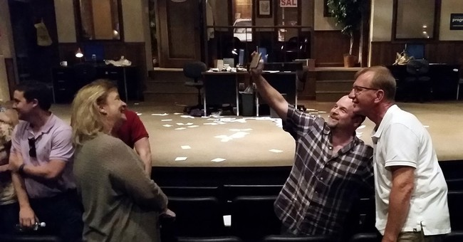 Jason Alexander shifts from TV to run live show in Arkansas