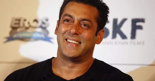 Bollywood's Salman Khan causes uproar with rape remark