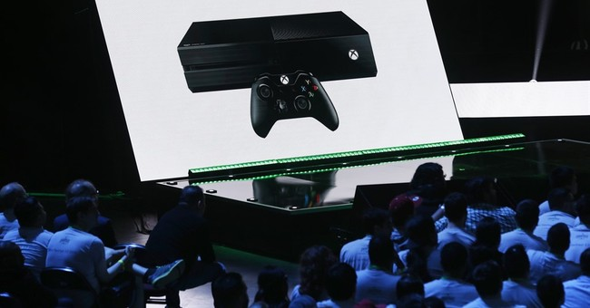 A new vision for video game consoles