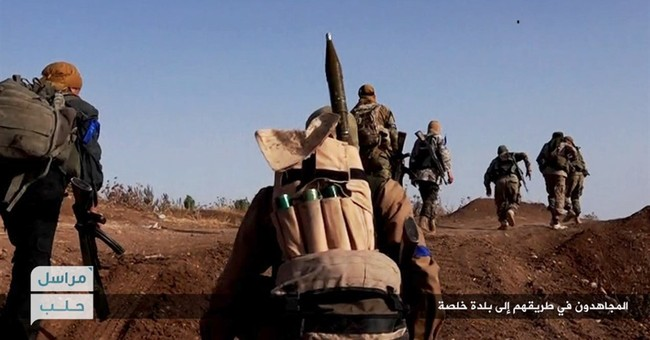 IS captures 900 Kurdish civilians in north Syria in 3 weeks