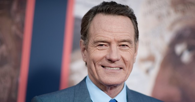 Bryan Cranston signs on for 'Power Rangers' reboot