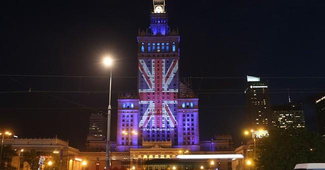 As referendum looms, some Europeans eye British passports