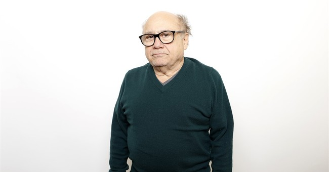 Danny DeVito on staying hopeful and not slowing down
